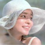 石田ゆり子の彼氏は大物俳優?かわいい美魔女は美肌だった!