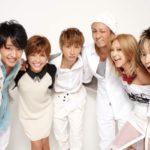 """AAAの7周年記念シングル""""虹""""の歌詞が素敵!某有名アーティストが作詞作曲か?"""