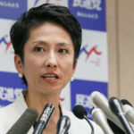 蓮舫辞任の理由と政局や株価に与える影響は?二重国籍問題は解決したのか?