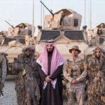 サウジアラビアで王族が大量拘束!?驚きの理由と隠された真実は?