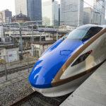 北陸新幹線かがやきに自由席は無い!指定席が満席でも立ち乗り出来る裏技!