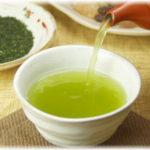 緑茶パックでシミが消えた⁉緑茶の効果が驚き!