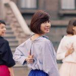 GU CMの女優コーデを検証してみた!内田有紀の美魔女っぷりが凄い!