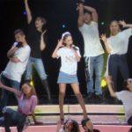 安室奈美恵のライブの魅力は!?MCが無いって??ファッションやダンスが凄い!