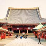 浅草寺へ初詣に行く時の作法はあるの?