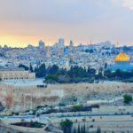 中東戦争をわかりやすく解説!トランプ大統領のエルサレム首都宣言との関係は?