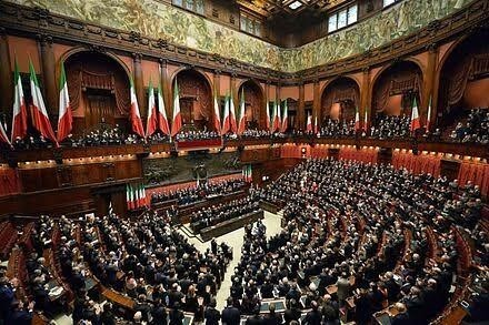 イタリア議会